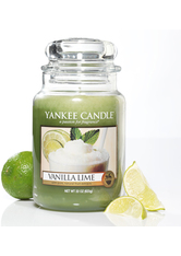 Yankee Candle Housewarmer Vanilla Lime Duftkerze 0,623 kg