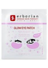 ERBORIAN Produkte Glow Eye Shot Mask Augenpflegemaske 5.0 g