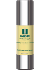 MBR Medical Beauty Research BioChange - Skin Care Cell Power Vital Serum Anti-Aging Pflege 50.0 ml