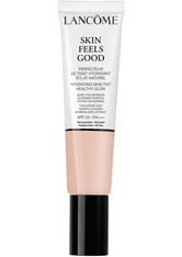 LANCÔME - Lancôme Skin Feels Good Foundation 32 ml (verschiedene Farbtöne) - Cool Porcelaine 010 - FOUNDATION