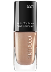 Artdeco Kollektionen Beauty Of Nature Art Couture Nail Lacquer Nr. 921 Glamorous Nude 10 ml