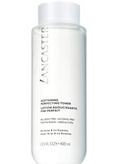 Lancaster Cleansing Block Softening Perfecting Toner Gesichtswasser 400.0 ml