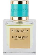 BIRKHOLZ - Birkholz Exotic Journey Eau de Parfum Nat. Spray 100 ml - PARFUM