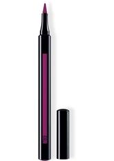 DIOR ROUGE INK LINER FLÜSSIGER LIP LINER IN FORM EINES – ULTRA PIGMENTIERT UND ULTRA LANGER HALT 1.1 ml Superstitious