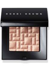 BOBBI BROWN - Bobbi Brown Highlighterpuder (Verschiedene Nuancen) - Afternoon Glow - Highlighter