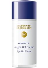 Hildegard Braukmann Institute Augen Gel Creme 30 ml Augengel