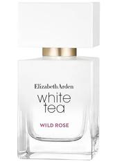 Elizabeth Arden White Tea Wild Rose Eau de Toilette (EdT) 50 ml Parfüm