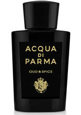 Acqua di Parma Signature of the Sun Oud & Spice Eau de Parfum Nat. Spray 180 ml