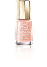 Mavala Nagellack Chill & Relax Color´s Beige Chill 5 ml