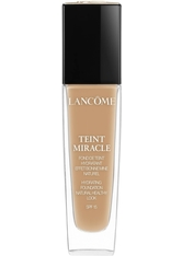 LANCÔME - Lancôme Teint Miracle Bare Skin Perfection Foundation SPF15 30ml 06 Beige Canelle (Medium, Warm) - FOUNDATION