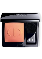 DIOR - DIOR Look Fall Look 2018 Dior en Diable Rouge Blush Nr. 330 Rayonnante 6,70 g - ROUGE