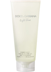 DOLCE & GABBANA - Dolce&Gabbana Light Blue Shower Gel - DUSCHPFLEGE