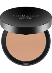 bareMinerals Gesichts-Make-up Foundation BarePro Performance Wear Kompakt-Foundation 10 Cool Beige 10 g
