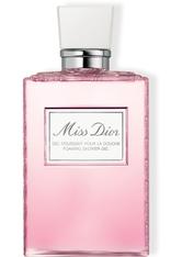 DIOR - MISS DIOR Absolutely Blooming Shower Gel 200ml - DUSCHPFLEGE