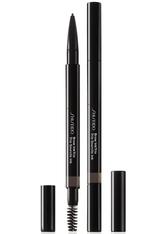 SHISEIDO - Shiseido - Brow Inktrio  - Augenbrauenstift - 1 Stück - 03 Deep Brown - Augenbrauen