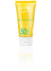 BIOTHERM - Biotherm Solaire dry touch LSF 50, Sonnencreme, 50 ml, keine Angabe - SONNENCREME