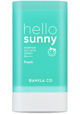 BANILA CO Hello Sunny Essence Sun Stick SPF50+ Fresh Sonnencreme 18.5 g