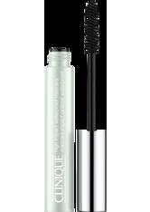 Clinique - High Impact Wasserfeste Mascara - 01 Black (8 Ml)