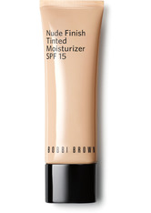 Bobbi Brown Nude Finish Tinted Moisturiser SPF15 (verschiedene Farbtöne) - Light Tint