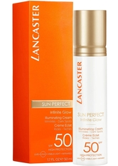 Lancaster Sun Perfect Infinite Glow Sun Perfect Illuminating Cream Face SPF50 Sonnencreme 50.0 ml