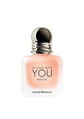 Giorgio Armani Emporio Armani In Love with You Freeze Eau de Parfum Nat. Spray 30 ml Limitiert
