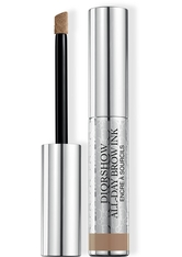DIOR - DIOR Augen Augenbrauen Diorshow All Day Brow Ink Nr. 011 Light 3,90 ml - Augenbrauen