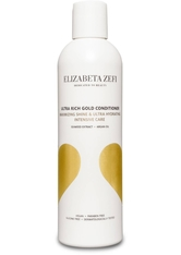 ELIZABETA ZEFI – DEDICATED TO BEAUTY Luxuriöse Intensivpflege Ultra Rich Gold Conditioner 250 ml