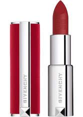 Givenchy Le Rouge Deep Velvet Lippenstift 3.4 ml Nr. 37 - Rouge Grainé