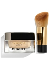 CHANEL Sublimage Le Teint Ultrawear Flawless Compact Foundation 30ml 30 Beige