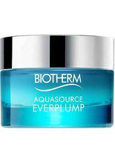 BIOTHERM Aquasource Everplump Creme 50 ml, keine Angabe, 9999999