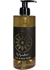 M.MICALLEF - M.Micallef Produkte M.Micallef Produkte Hair & Body Wash Duschgel 300.0 ml - Duschen