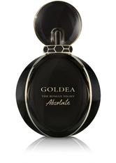 BVLGARI - BVLGARI Goldea The Roman Night BVLGARI Goldea The Roman Night Absolute Eau de Parfum 50.0 ml - Parfum