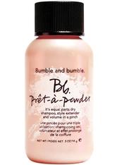 Bumble and bumble Shampoo & Conditioner Shampoo Prêt-à-powder 14 g
