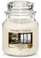 Yankee Candle Magical Christmas Morning™ Surprise Snowfall 411 g