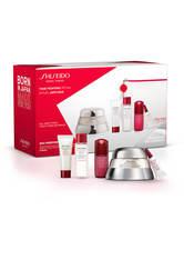 Shiseido Bio-Performance Advanced Super Revitalizing Cream Set 5 Stück