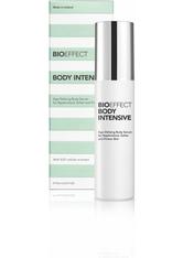 BIOEFFECT - BioEffect Anti-Aging Pflege Körperpflege Body Intensive 75 ml - Körpercreme & Öl