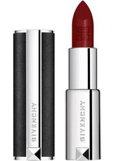 Givenchy Le Rouge  Lippenstift 3.4 g Nr. 334 - Grenat Volontaire