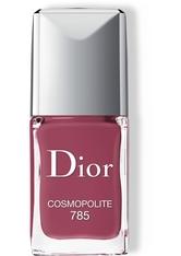 DIOR Christian Dior > DIOR VERNIS Christian Dior > e Rouge Dior Vernis 10 ml
