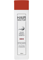 Hair Doctor Haarpflege Coloration Color Protect Shampoo 250 ml