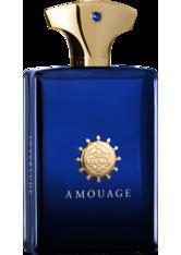 Amouage Herrendüfte Interlude Man Eau de Parfum Spray 100 ml