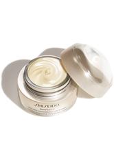 SHISEIDO - Shiseido Benefiance Wrinkle Smoothing Eye Cream 15 ml Augencreme - Augencreme