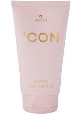 Aigner Icon Shower Gel 150 ml Duschgel