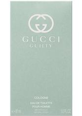Gucci Guilty Pour Homme Cologne Eau de Toilette (EdT) 90 ml Parfüm