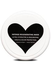 Elizabeta Zefi Dedicated to Beauty Intense Regenerating Hold & Color Protection Haarmaske  250 ml