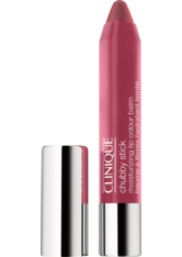 CLINIQUE - Clinique - Chubby Stick Moisturizing Lip Colour Balm - - Lippenstift - 2 G - Nr. 10 Bountiful Blu - LIPPENSTIFT