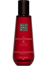 RITUALS The Ritual of Ayurveda Natural Dry Oil for Body & Hair 100 ml