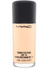 MAC Studio Fix Fluid SPF 15 Foundation (Mehrere Farben) - NC10