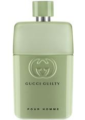Gucci Gucci Guilty pour Homme Love Edition Eau de Toilette Spray Eau de Toilette 90.0 ml