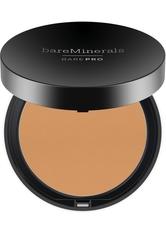 bareMinerals Gesichts-Make-up Foundation BarePro Performance Wear Kompakt-Foundation 19 Toffee 10 g
