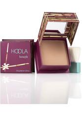 BENEFIT - Benefit box o' powder - hoola, Puder, hoola - CONTOURING & BRONZING